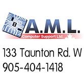 A.M.L. Computer Support