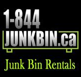 Junk Bin Rentals
