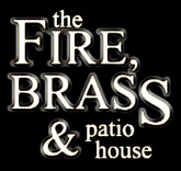 Fire, Brass & Patio