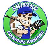 Shining Pressure Washing